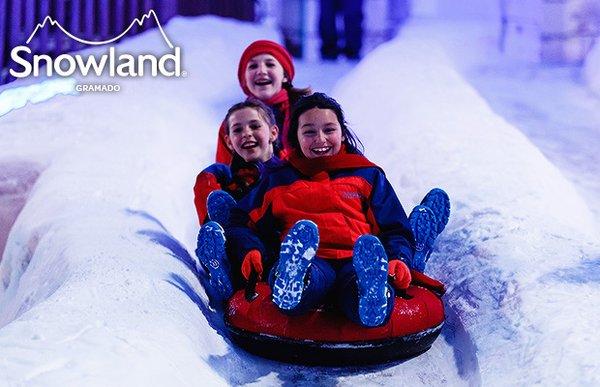 ingressos snowland fa231a a reserva la231ador