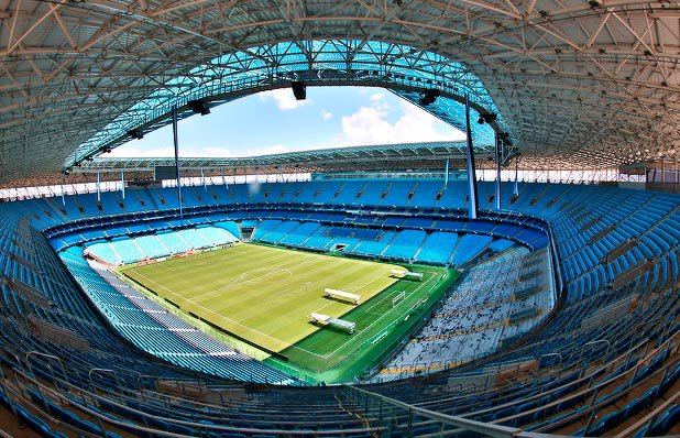 Luan Santana na Arena do Grêmio 003db0cf1868e