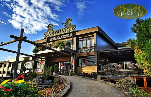 Hotel Fazenda Pampas Viagem