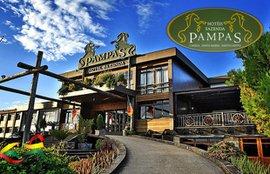 Hotel Fazenda Pampas Descanso