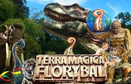Terra Mágica Florybal Gigante