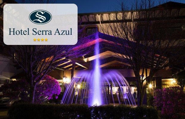 Hotel Serra Azul