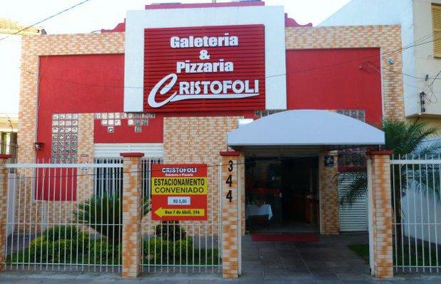 Galeteria e Pizzaria Cristófoli