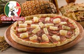 Pizzaria Nova Grécia
