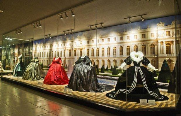 Museu da Moda na Serra Gaúcha
