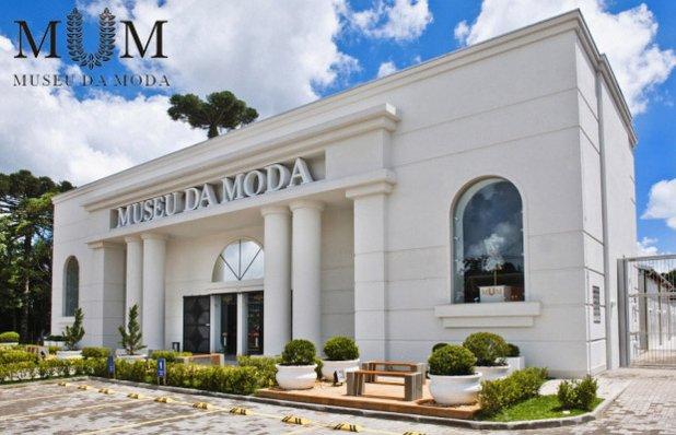 Museu da Moda Serra