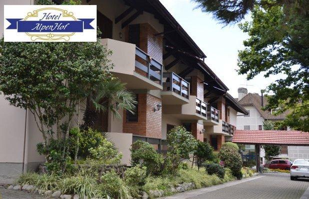 Hotel na Serra