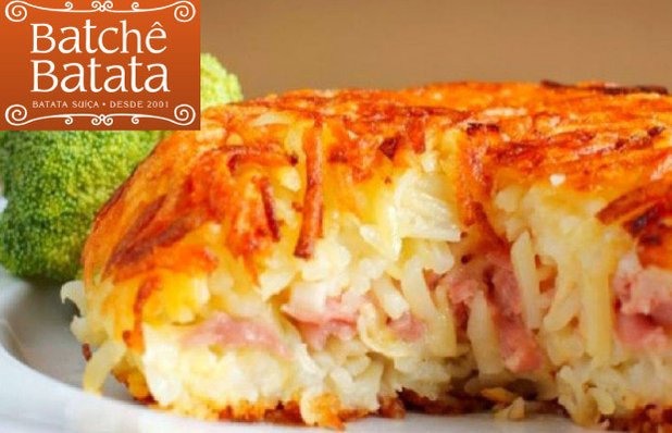 Batche Batata