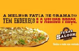 Pizzaria Texas Saloon