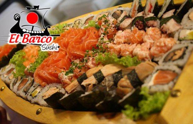 Sushi Gramado