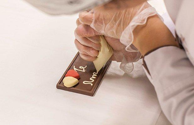 Mundo de Chocolate