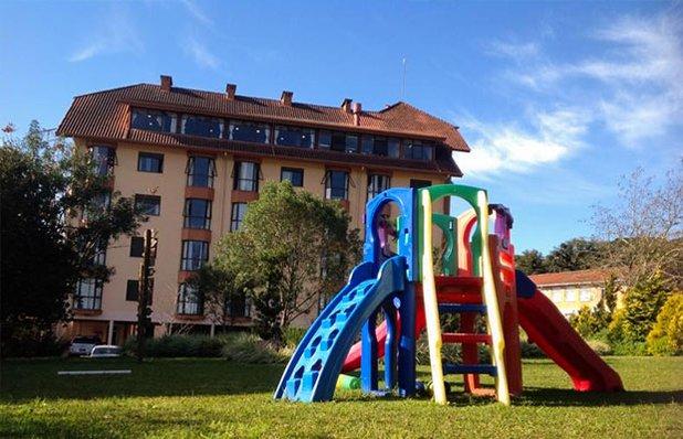 Hotel Tissiani Canela  bfdd51fe35d