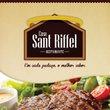 Logo Casa Sant Riffel Restaurante