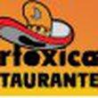 Logo Restaurante Portoxicano