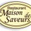 Logo Restaurant Maison des Saveurs
