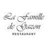 La Famille de Gazon Restaurant