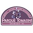 Logo Parque Tomasini