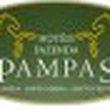 Logo Hotel Fazenda Pampas