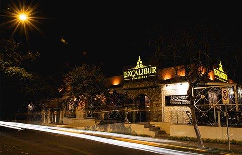 Excalibur Forneria