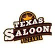 Logo Pizzaria Texas Saloon
