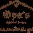 Logo Opa's Café Colonial
