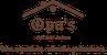 Opa's Café Colonial