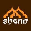 Logo Restaurante Indiano Sharin