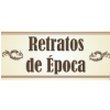Logo Retratos de Época