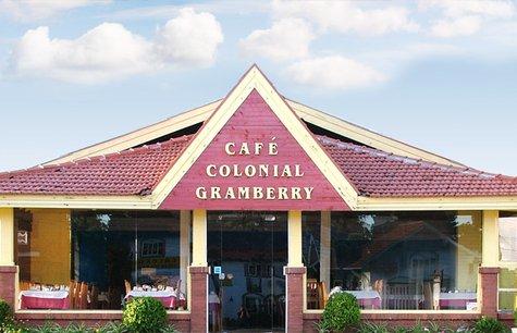 Café Colonial Gramberry