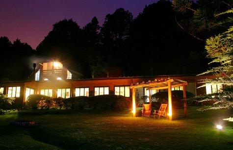 Alpes Verdes Park Hotel