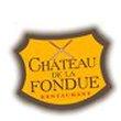 Logo Chateau de La Fondue Restaurant