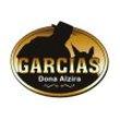 Logo Garcias - Dona Alzira