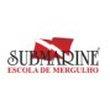Logo Submarine Scuba
