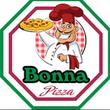 Logo Bonna Pizza