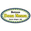 Logo Boteco Dona Neusa