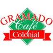 Logo Gramado Café Colonial