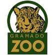 Logo Gramado Zoo