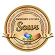 Logo Restaurante & Pizzaria SCUR