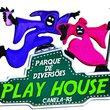 Logo Parque de Diversões Play House