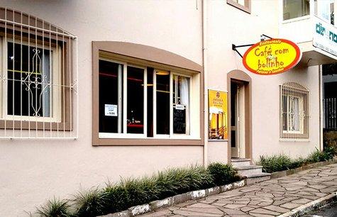 Restaurante Café com Bolinho