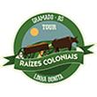 Logo Raízes Coloniais