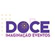 Logo Salão de Festa Doce Imaginação Eventos