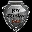 Logo Joy Storm Pub