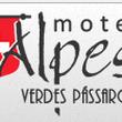 Logo Motel dos Alpes