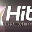 Logo HITS ENTRETENIMENTO