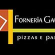Logo Forneria Gaúcha