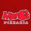 Logo MANO'S PIZZARIA