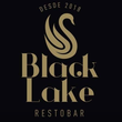 Logo Black Lake Restobar