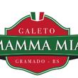 Logo Galeto Mamma Mia - Novo Hamburgo