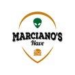 Logo Marciano's Nave